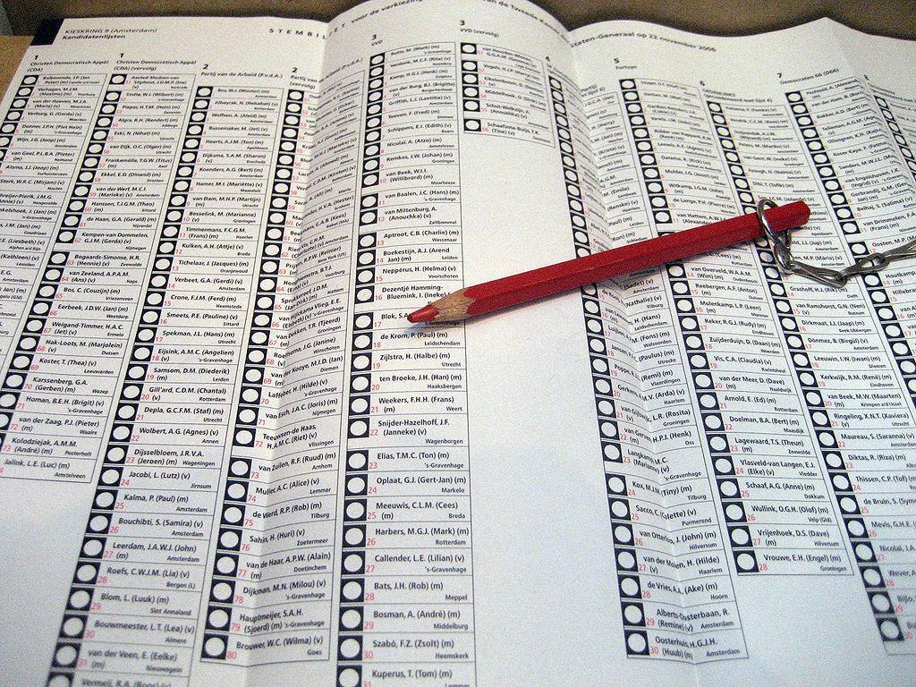 Verkiezingen: pro-abortus Ploumen verliest, pro-lifers stabiel