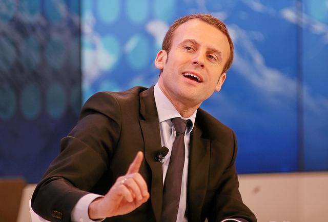 Bush, Macron en de monumentale mislukking van klimaatpolitiek