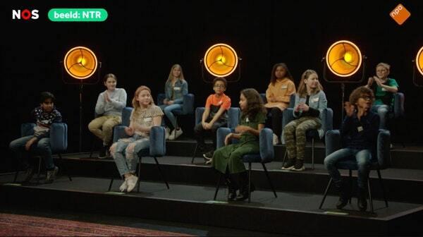 """""""Gewoon. Bloot."""" gaat kinderen confronteren met transgenders"""