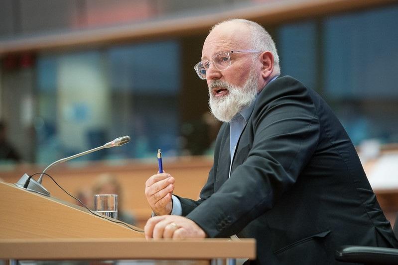 EU wil klimaatdictatuur vestigen – Nederland helpt
