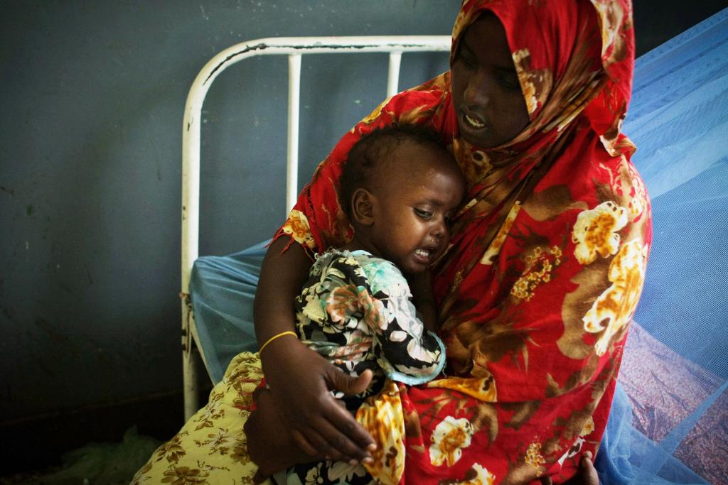 Oproep aan minister Ploumen: gebruik abortusgeld tegen honger