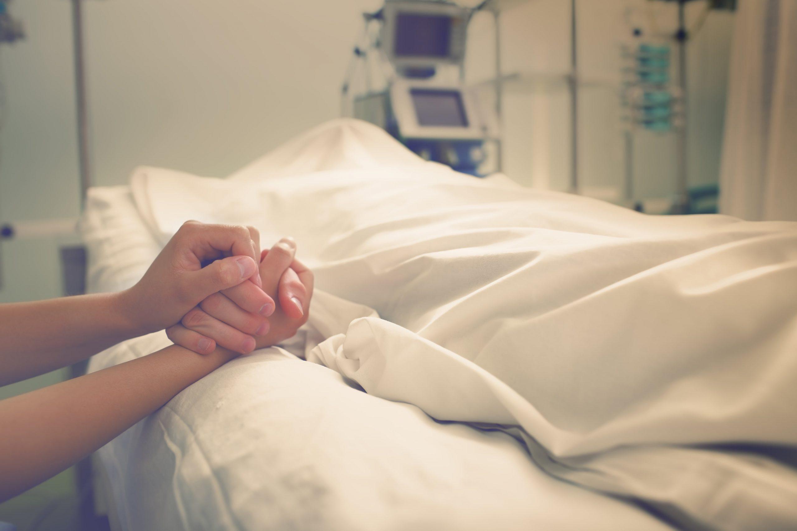 Orgaandonatie: pas na 'hersendood' en uitnemen organen treedt de echte dood in