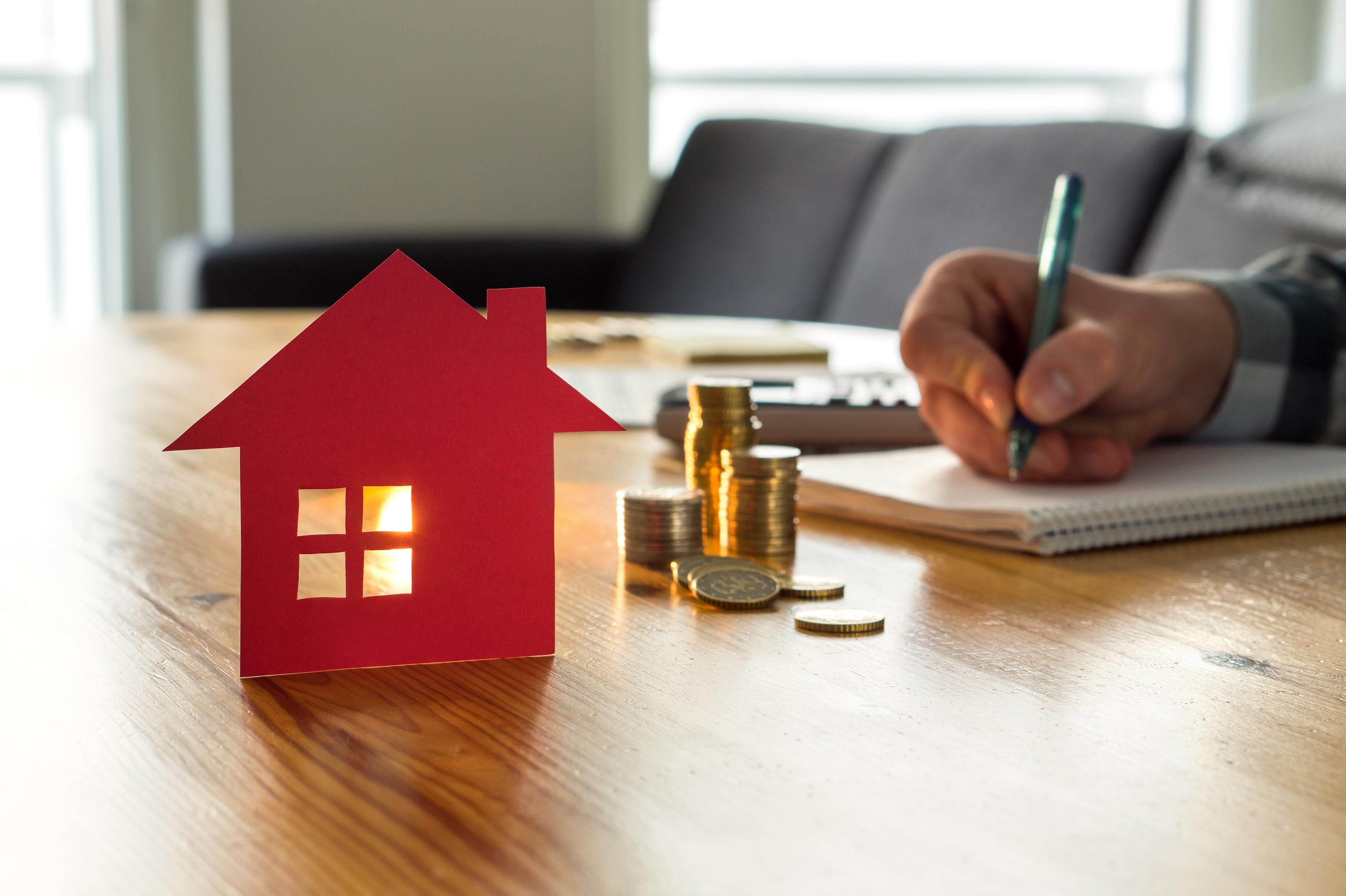 Waarom uw eigen huis een onzeker bezit dreigt te worden