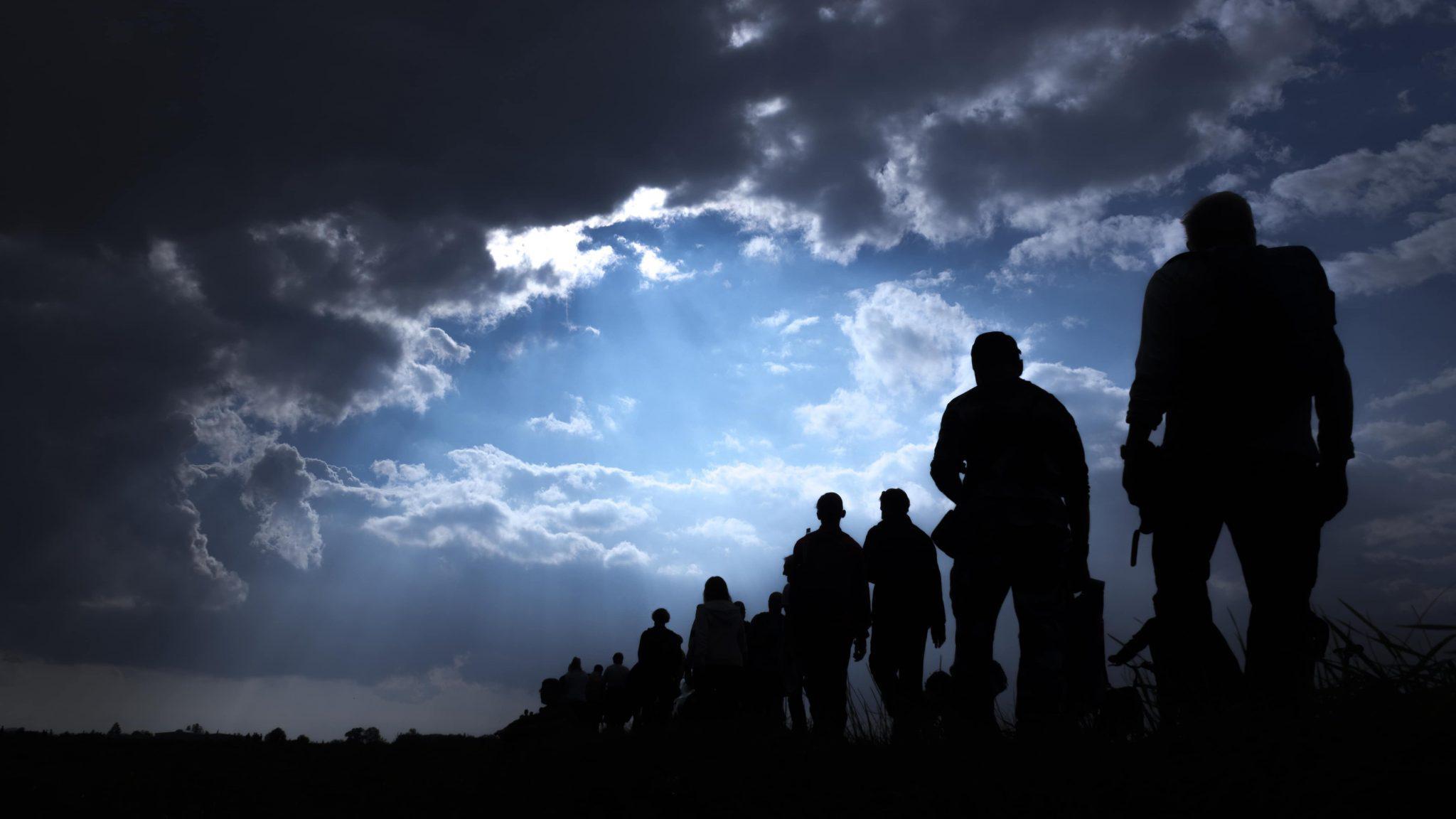 Veiligheidsexpert onthult: nieuwe migratiegolf komt onze kant op