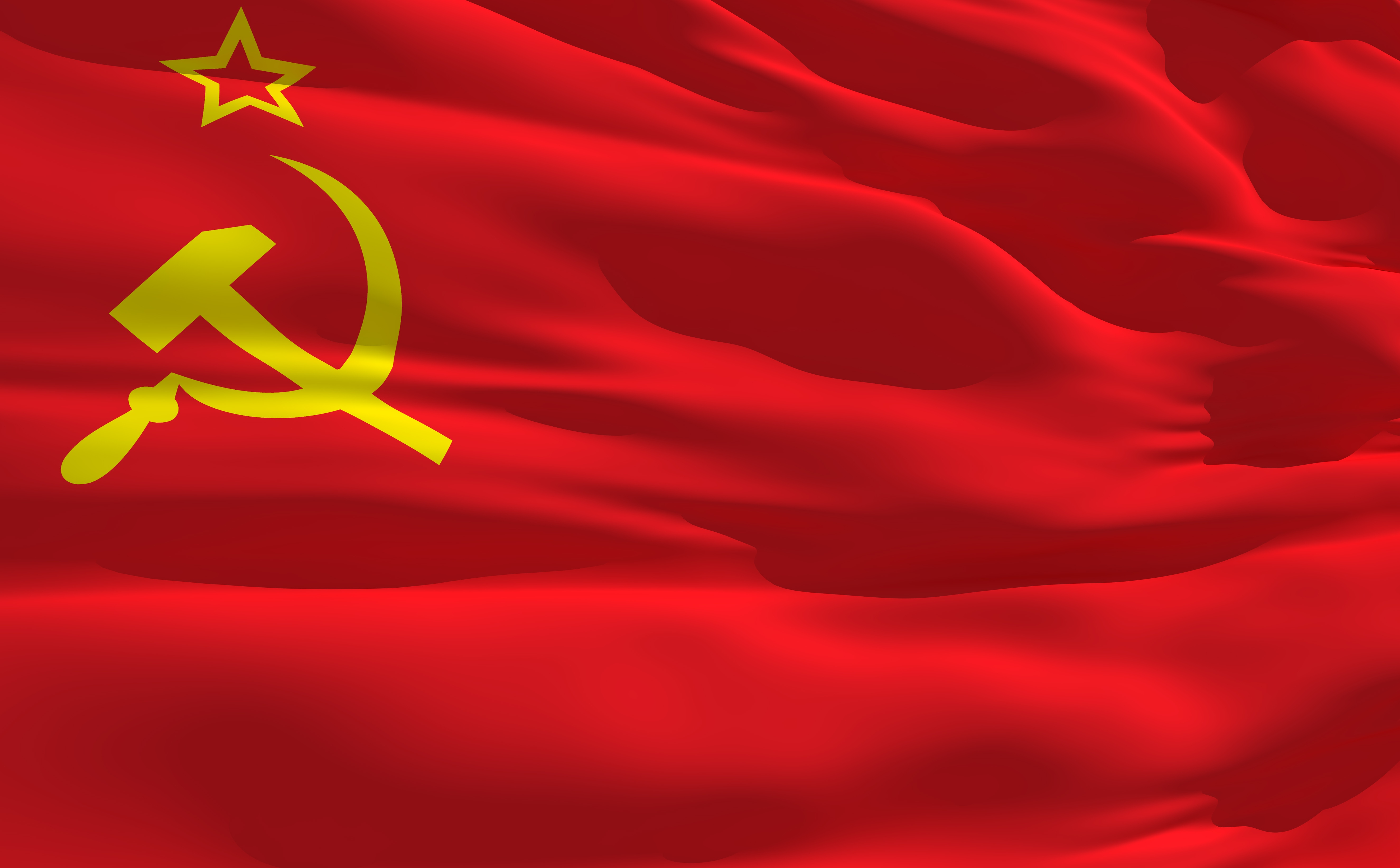 5 tekenen dat communisme opkomt onder jongeren