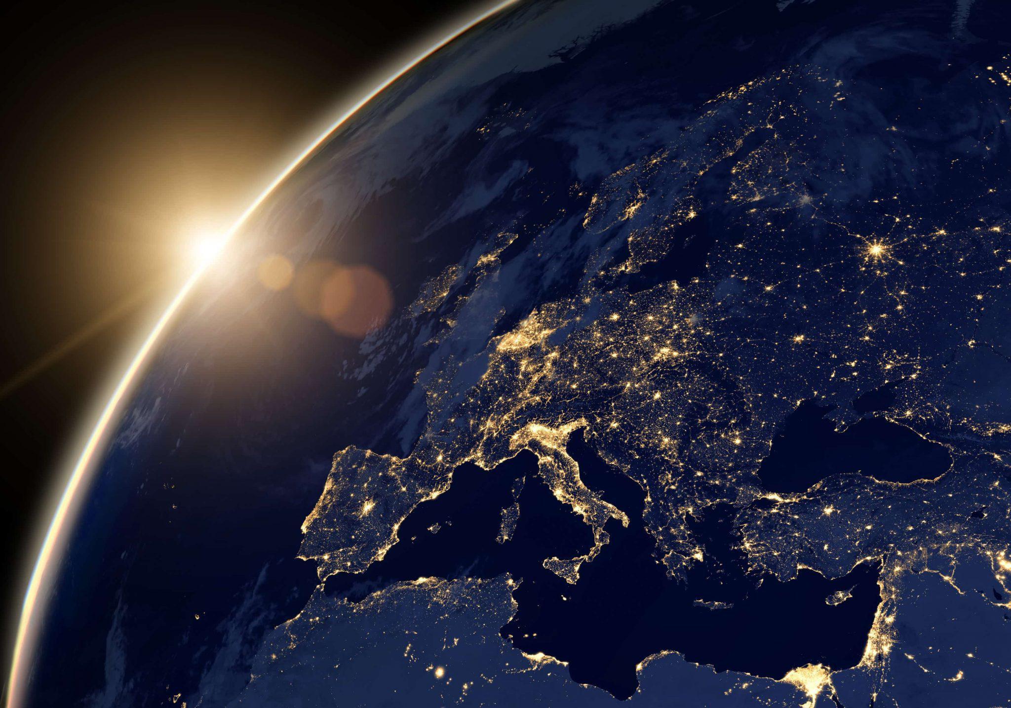 Wie heeft er samenzweringstheorieën nodig als progressieven openlijk een post-corona wereld beschrijven?