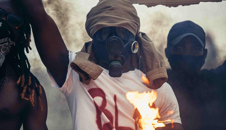 De ideologie van Black Lives Matter: niet ras, maar revolutie