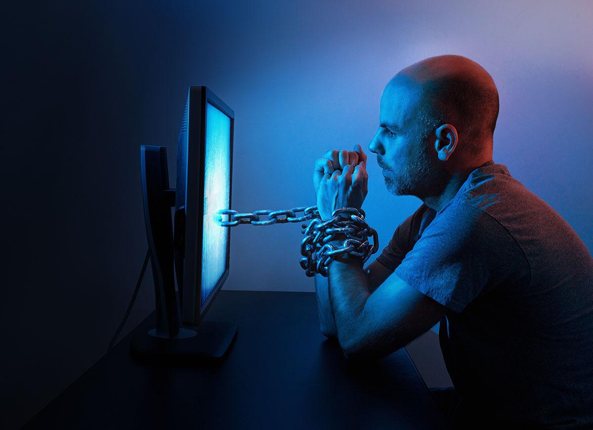 Grootste online pornografieaanbieder door het stof, maar blijkt schone schijn