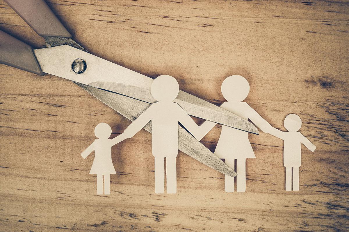 Nieuw belastingplan D66: bonus op echtscheiding