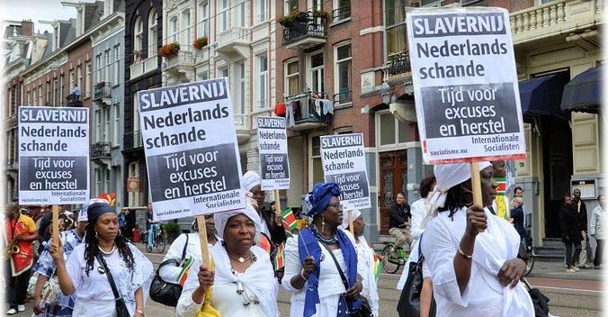 Waarom Keti Koti géén nationale feestdag moet worden in Nederland
