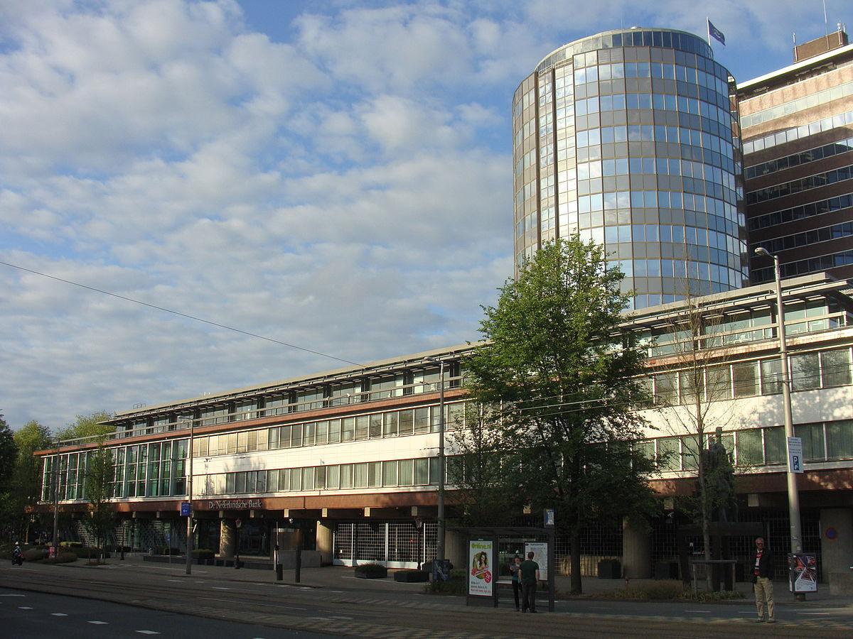 De Nederlandsche Bank wil uw huisje nóg meer melken