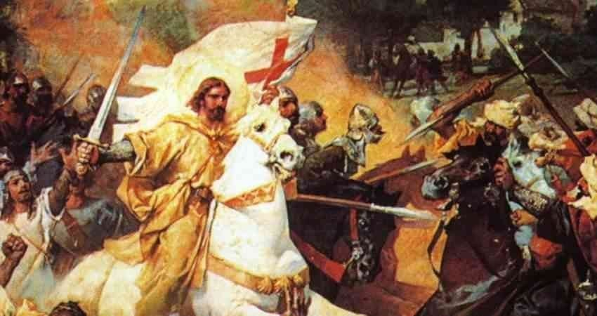 Ridders die pelgrims geschermden: de Orde van Sint Jacobus van Altopascio