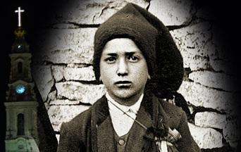 De heilige Francisco van Fatima roept ons op tot een speciaal eerherstel