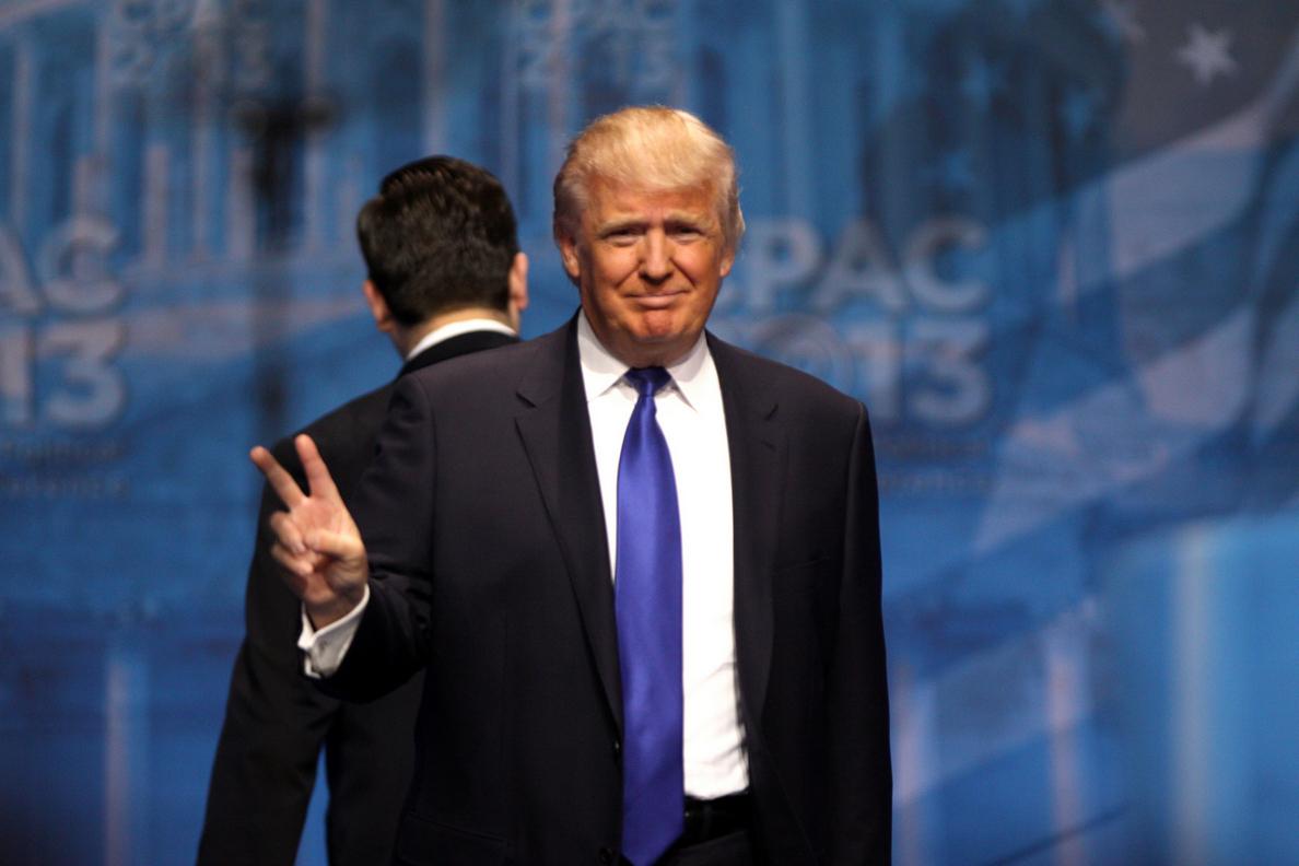Pro-life juicht: president Trump stopt financiering WHO