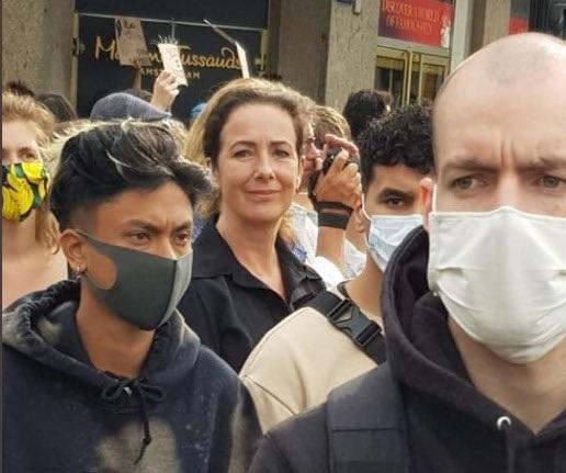 Acht lessen van de demonstratie op de Dam