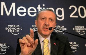 Opruiing Erdogan schaadt ook Nederlands belang