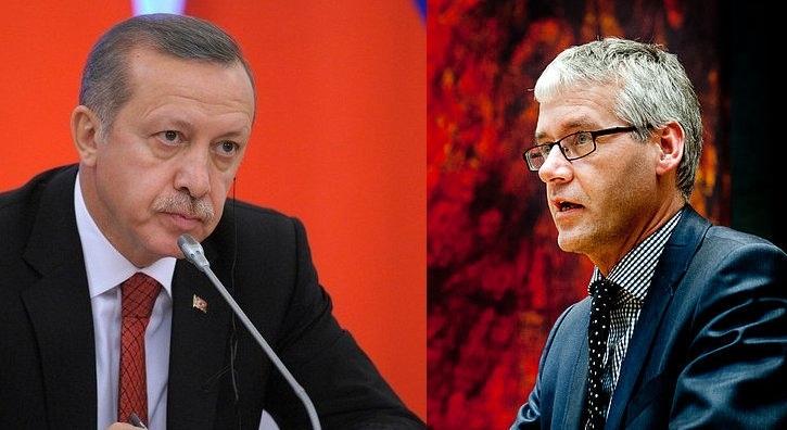 Zorgen over Erdogan, maar Slob wil verplicht moskeebezoek