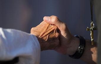 Faciliteert Paus Franciscus homo-ketterij binnen in de Kerk?