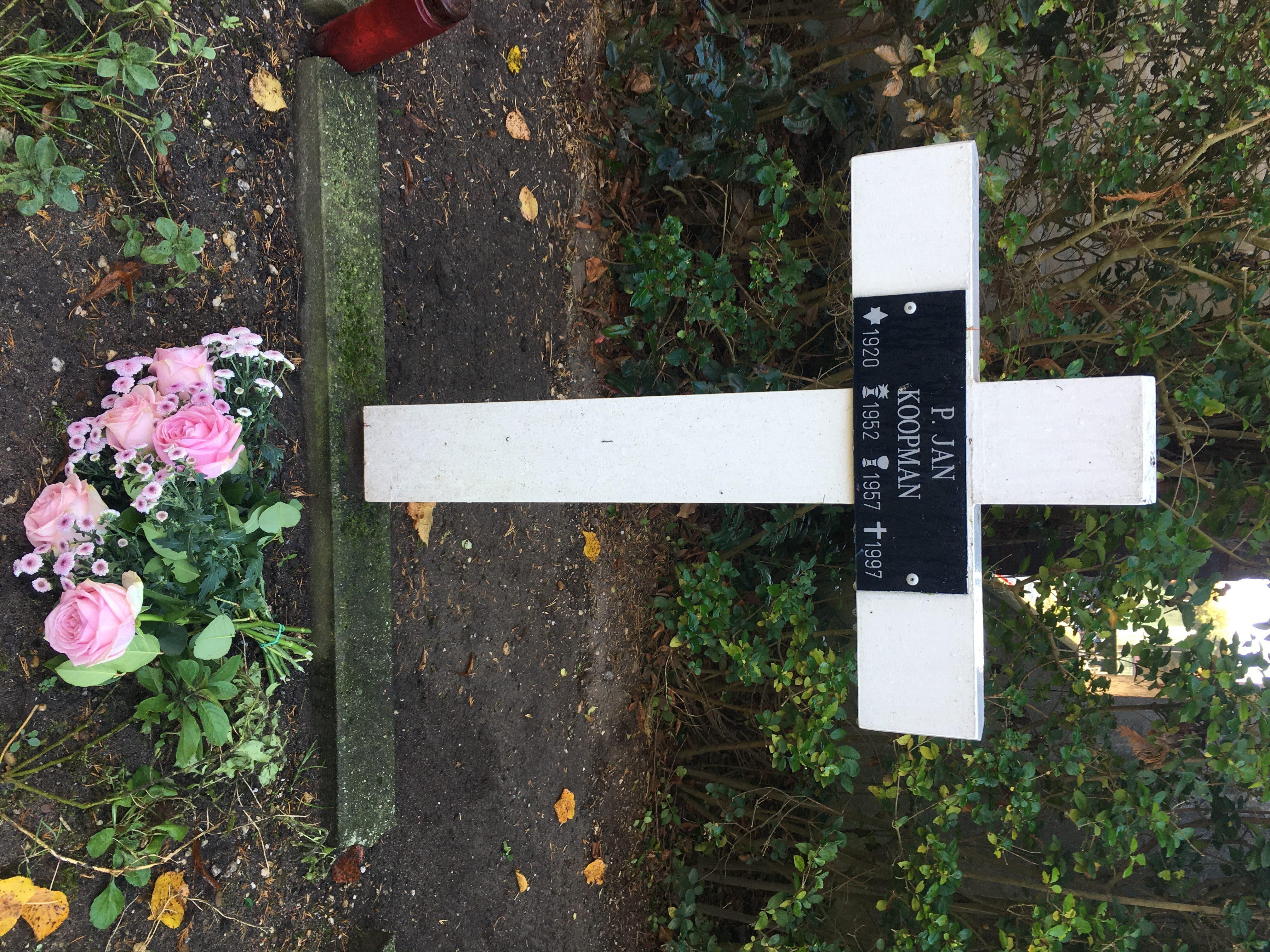 In memoriam op Allerzielen... Stirezo-oprichter pater Jan Koopman