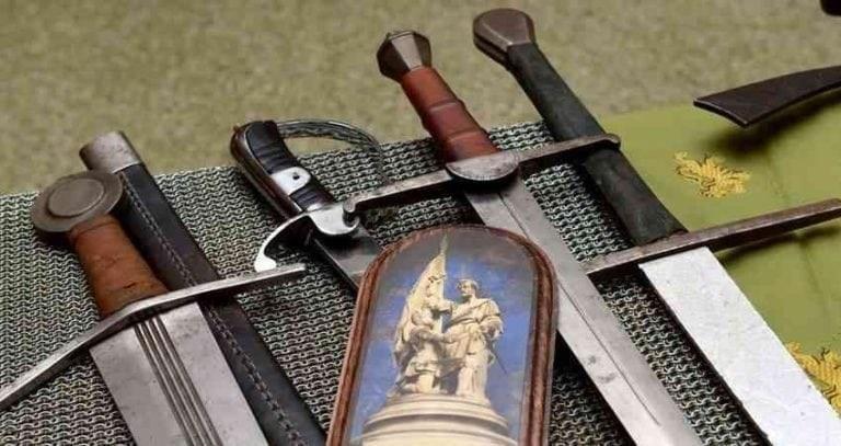 Heiligen met zwaarden: de Militaire Orde van Calatrava