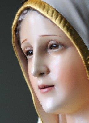 Hoe ontwikkelt u een levendige devotie tot de Heilige Moeder