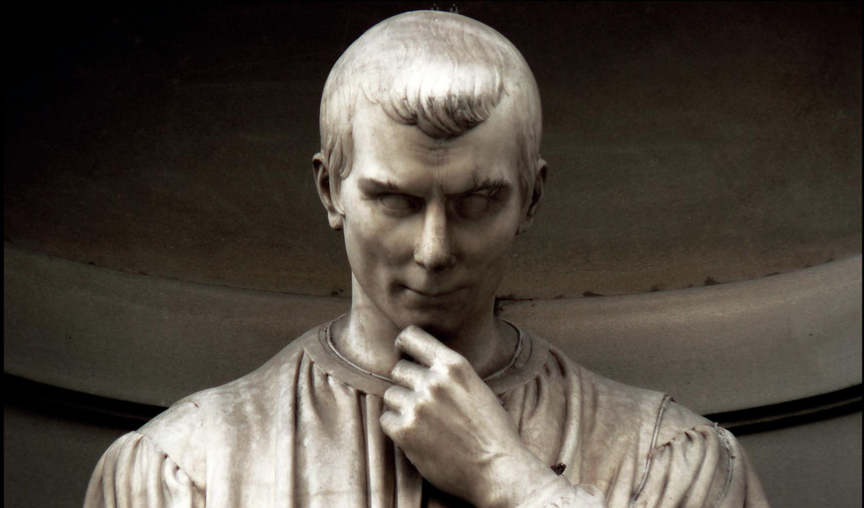 Treffend: Abortuspromotor Ploumen ontvangt prijs vernoemd naar macabere Machiavelli
