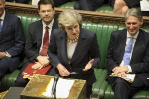Engelse premier: laat paaseieren gewoon paaseieren blijven!