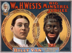 Regering buigt voor buitenland, wil Zwarte Piet weg