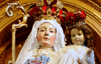 Profetieën van Onze Lieve Vrouw van de Overwinning over onze tijden