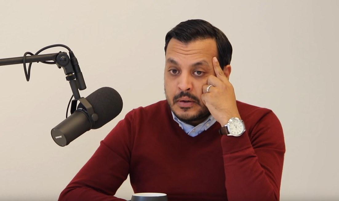 NIDA-leider wil islamkritische partijen muilkorven