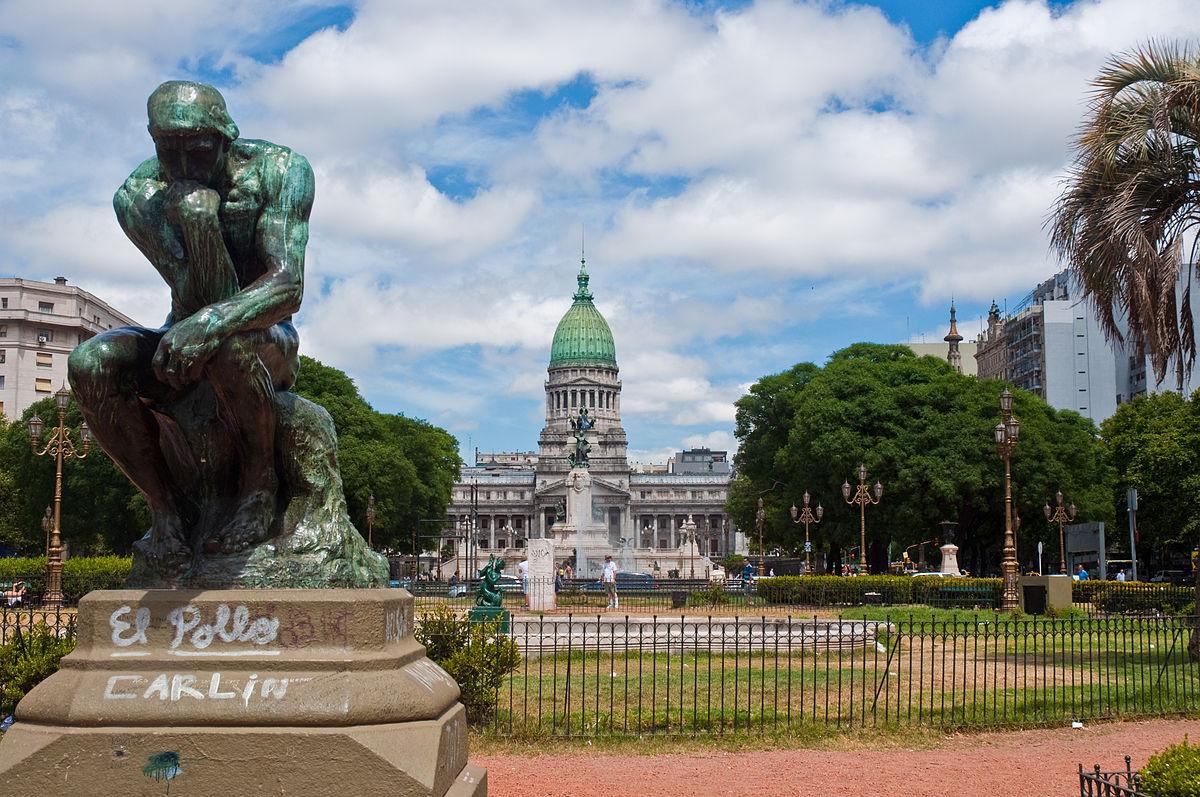 Argentinië neemt vergaande abortuswet aan