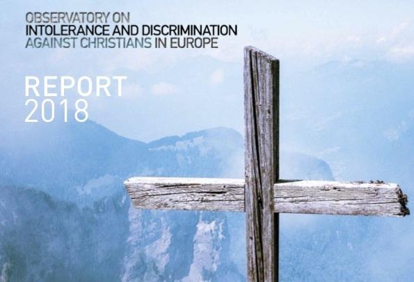 Ook Nederland in rapport over discriminatie van christenen