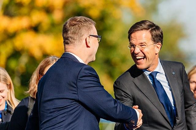 Open brief aan Rutte: Zwicht niet voor klimaatlobby, stop het aardgasverbod