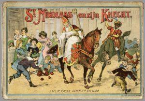 """Regering: Zwarte Piet """"moet met de tijd meegaan"""""""