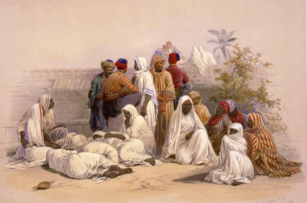 Vijf rare feiten van de islam