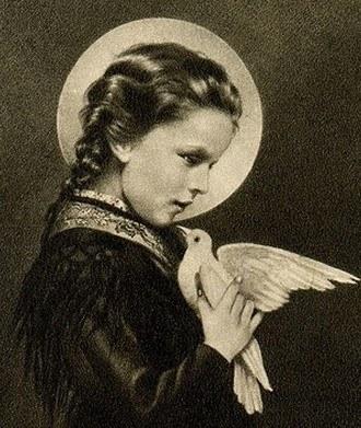 St. Maria Goretti: een trouwe dochter van kuisheid