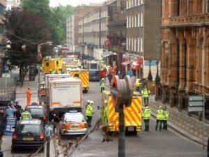 Aanslag in Londen heeft alles met immigratie te maken. En had ook in Nederland kunnen gebeuren