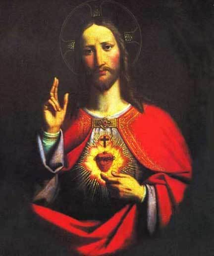 Het Heilig Hart van Jezus: hoop voor een hopeloze wereld