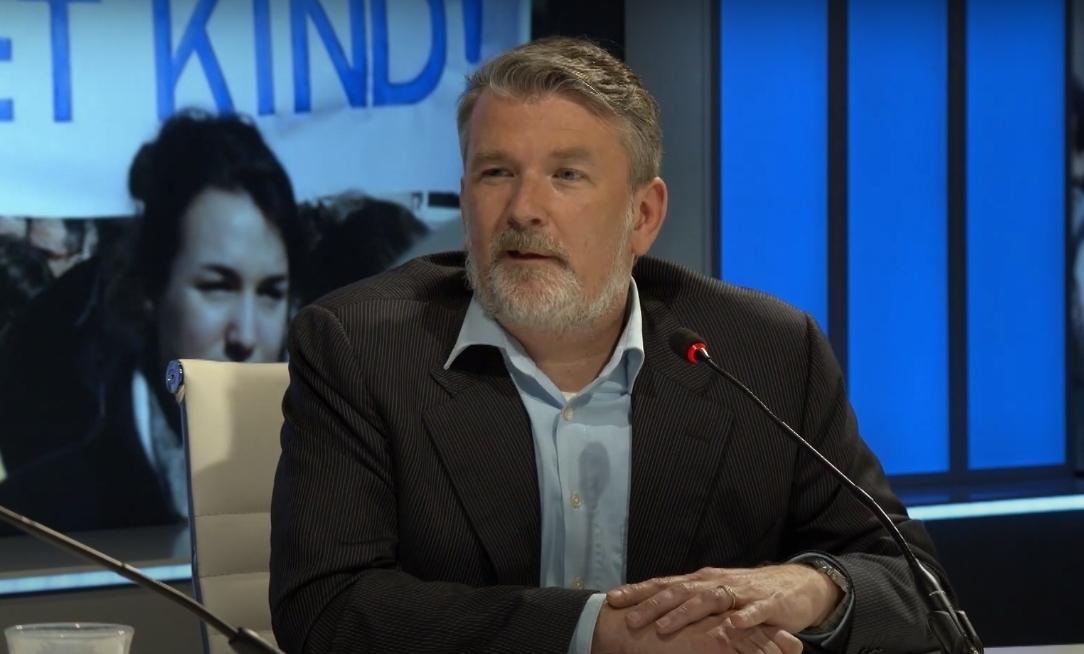 'Verbod Marcouch bedreigt vrijheid van meningsuiting en betoging'