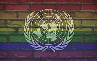 Zal het VN-Mensenrechtenbureau 'LGBTQ+-haatgroepen' op een zwarte lijst zetten?
