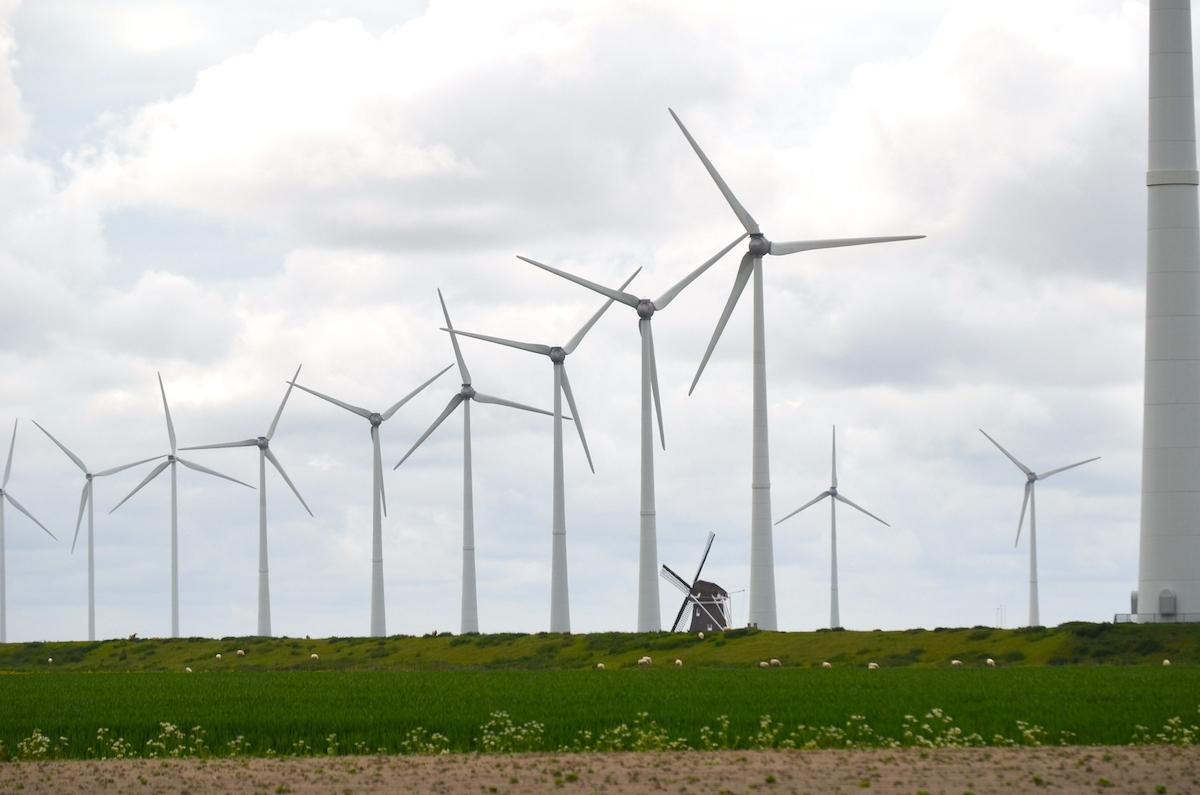 Hoe krijg je draagvlak voor windturbines? GroenLinks weet raad