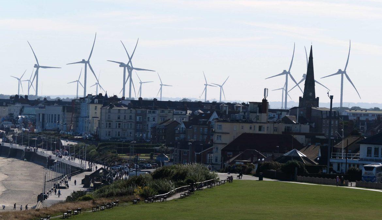 Windvangers: 5 redenen waarom we tegen windmolens moeten vechten