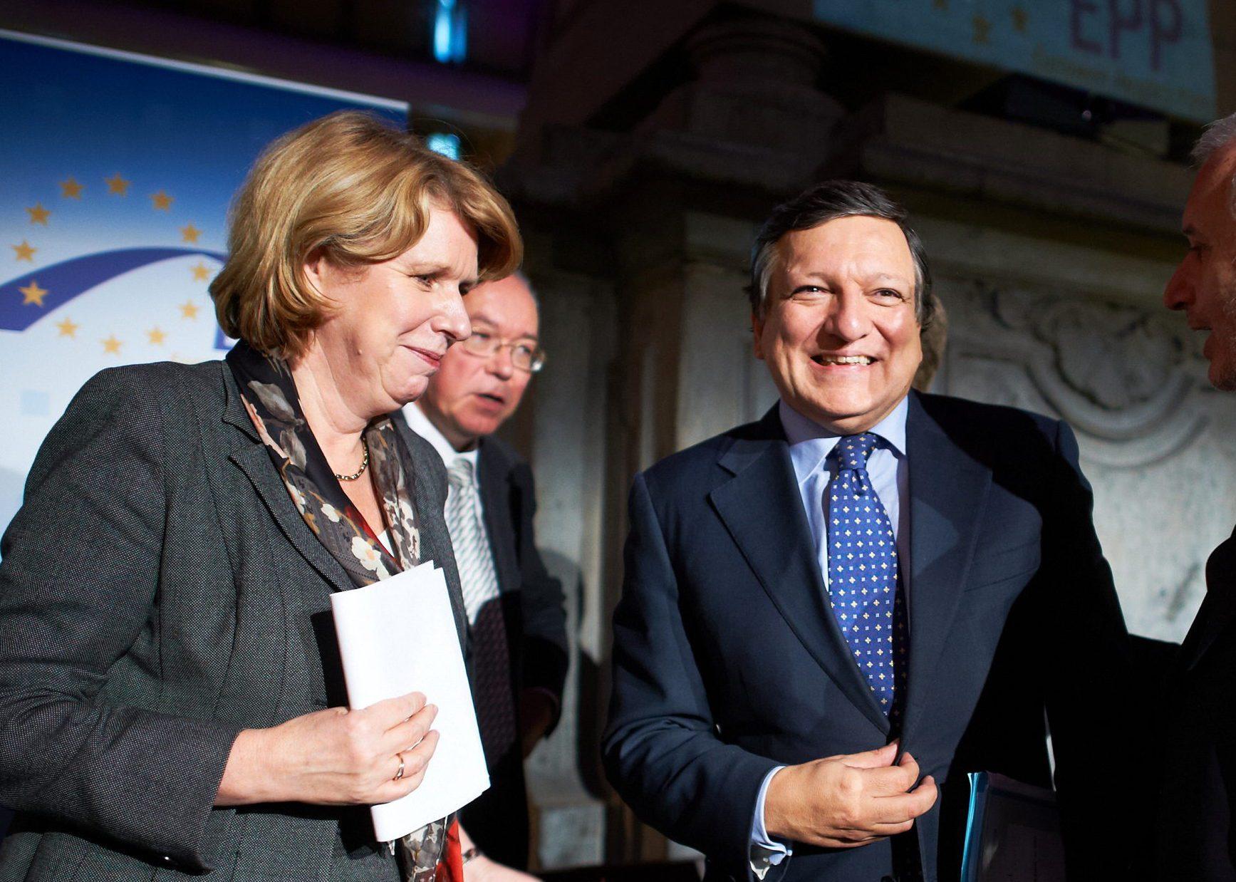 Voorzitster ABP bevestigt: Nederlands pensioengeld in gevaar