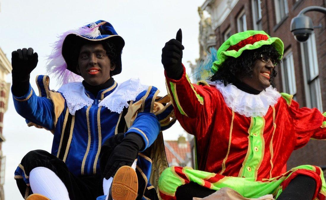 Directeur Vereniging Openbare Bibliotheken maakt vergelijking voorstanders Zwarte Piet en fascisme