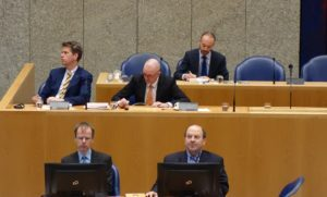 PVV wetsontwerp wil Zwarte Piet uit politieke sjachersfeer