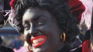 Moslimpartij dient motie in tegen Zwarte Piet