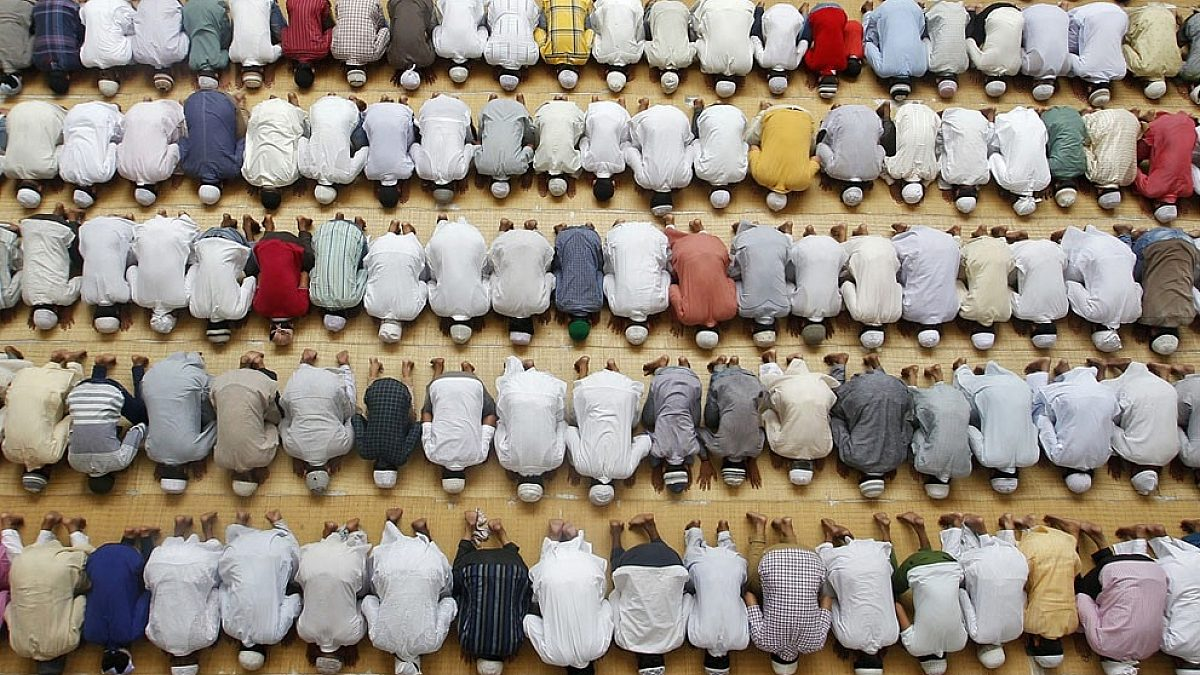 Moet Nederland de buitenlandse financiering van moskeeën verbieden?