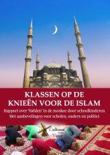 Klassen op de knieën voor de islam