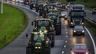 Moeten de boeren actie blijven voeren tegen de stikstofpolitiek?