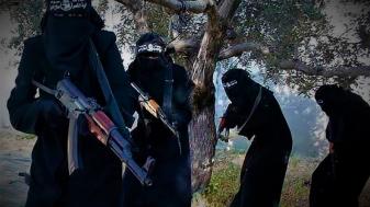 Moet de overheid IS-vrouwen terughalen naar Nederland?
